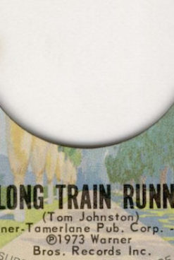 Doobie Brothers' 'Long Train Runnin': Won't You Boogie Down?