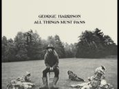 'All Things Must Pass'–George Harrison's Crowning Solo Set
