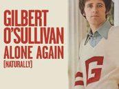 Gilbert O'Sullivan, '70s Hitmaker, Sets 2021 Tour