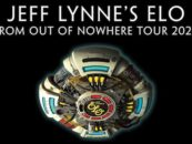 Jeff Lynne's ELO Sets 2020 Tour Dates
