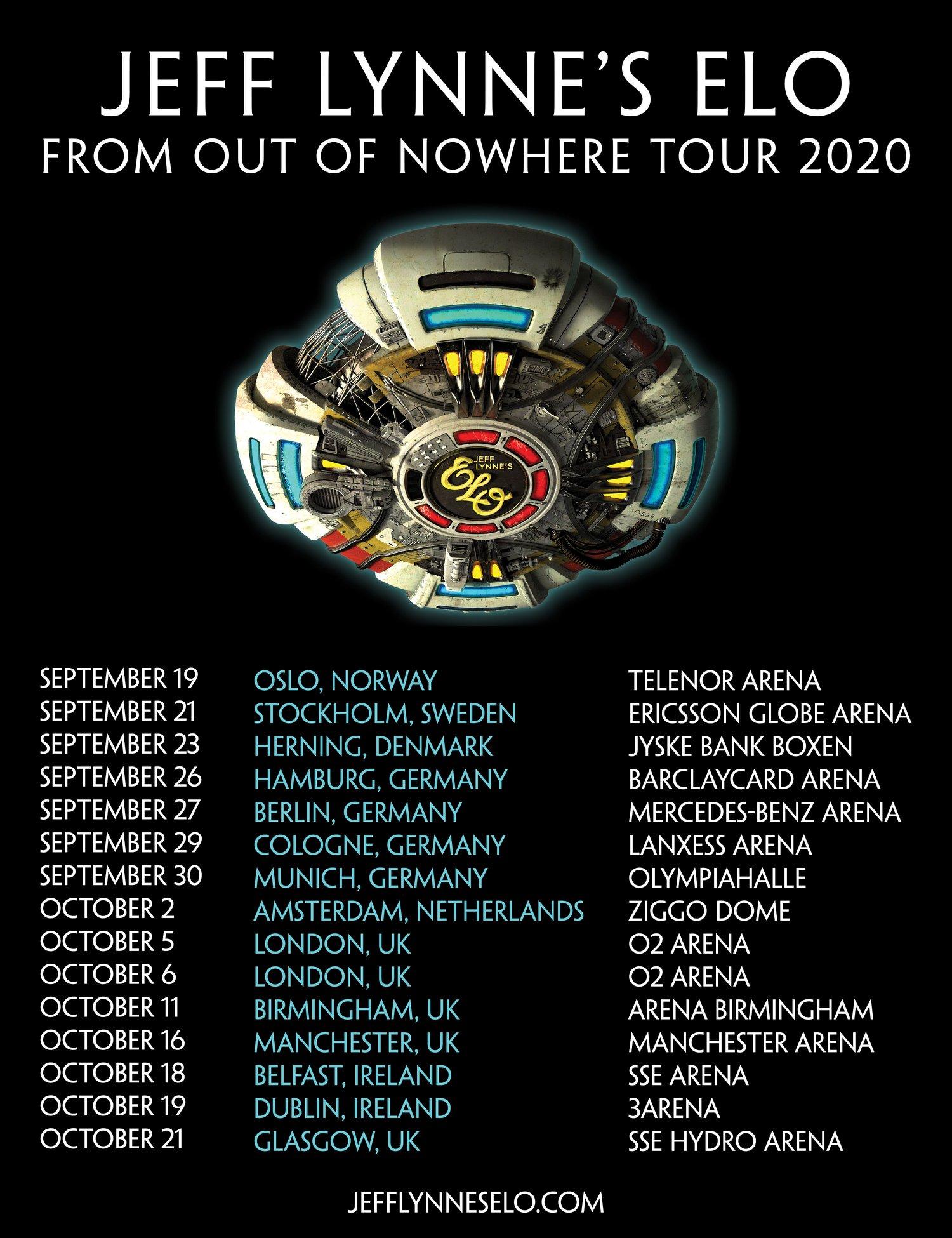 The Beatles Polska: Jeff Lynne i Dhani Harrison wyruszają w trasę koncertową po Europie