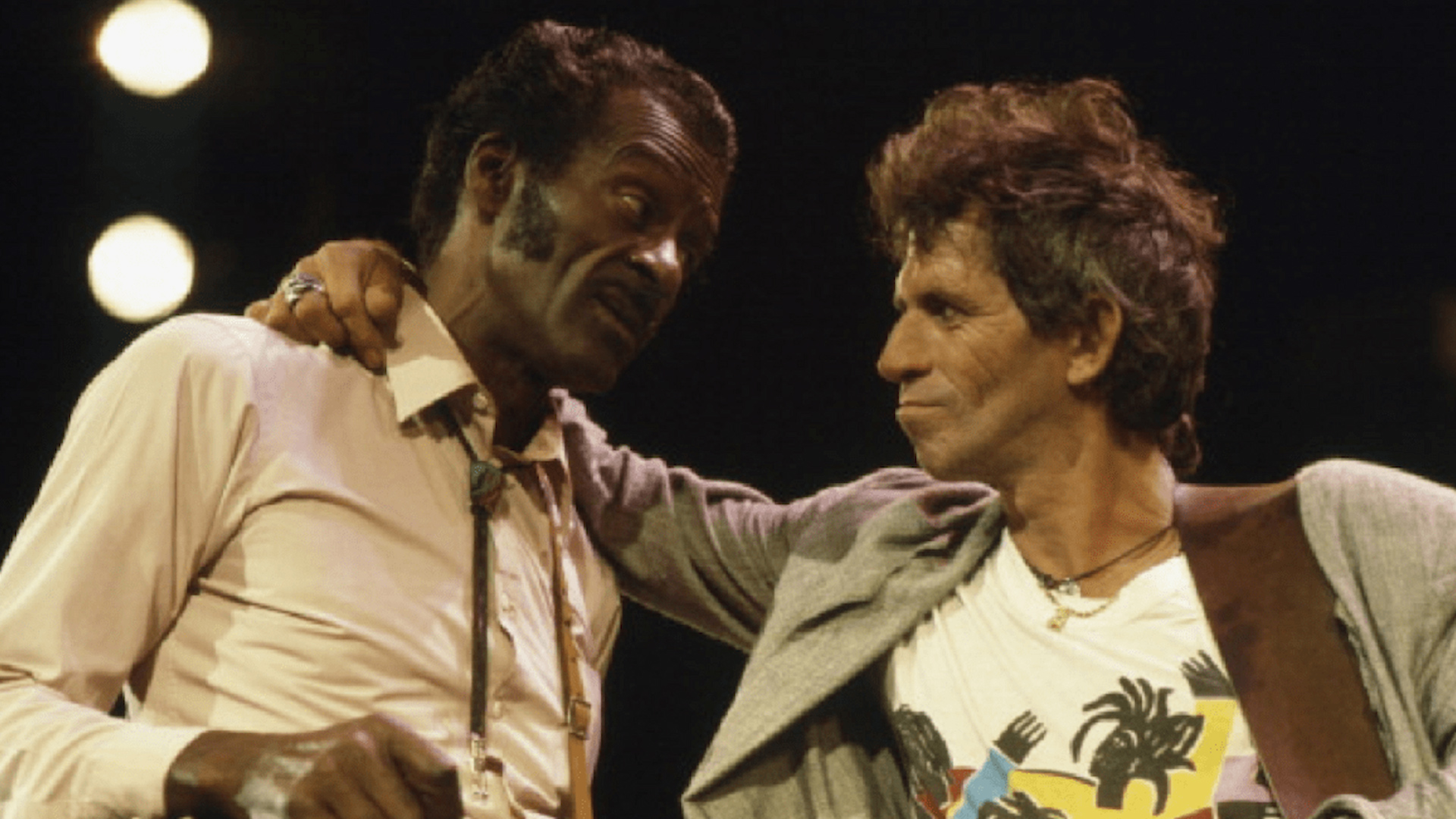 Chuck Berry Special of All-Star Performances Coming to PBS | Best ...