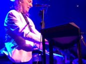 Roger Hodgson Serves Up Supertramp Favorites: Review