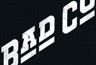 Bad Company's 1974 Debut: When Rock Fans Couldn't Get Enough