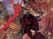 Santana's 'Abraxas': Post-Woodstock Latin Magic