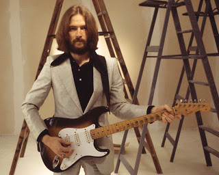 Eric Clapton's Solo Debut LP: A Long Way From Home | Best Classic Bands