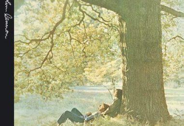 John & Yoko Plastic Ono Band 50th Anniversary Book Due