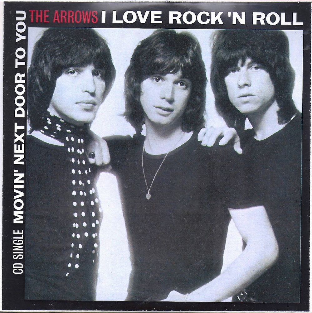 'I Love Rock 'N Roll' Songwriter Alan Merrill Dies From Coronavirus