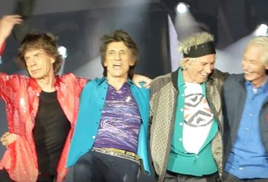 10 Great 'Rolling Stones' Tracks Not By the Stones