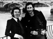 Pete Townshend/Ronnie Lane's 'Rough Mix': An Overlooked Gem