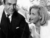 Honor Blackman, 'Bond Girl' in 007's, 'Goldfinger,' Dies