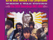 Eric Burdon & the Animals: New Box Set is Hit & Miss