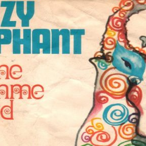 Radio Hits of April 1969: Crazy Man, Crazy