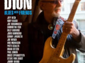 Dion's 'Blues With Friends' Album, With Legends: Listen