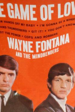 How Wayne Fontana and the Mindbenders Led to 10cc: A  Groovy Kind of Story