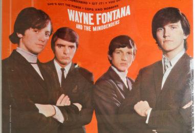 Wayne Fontana, 'Game of Love' British Invasion Singer, Dead at 74