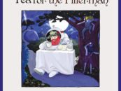 Cat Stevens Releasing 'Tea For the Tillerman': Take 2