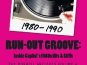 Label Veteran on the Wild '80s Music Scene: New Book