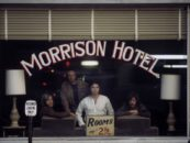 The Doors' 'Morrison Hotel': Deluxe Edition Reviewed