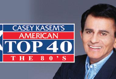 AT40: When Casey Kasem Delivered the Hits