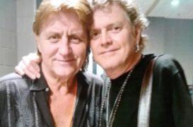 UFO Guitarist Paul Chapman Dies on 66th Birthday