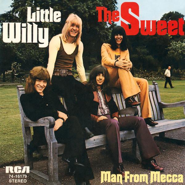 Steve Priest dead: The Sweet bassist dies aged 72