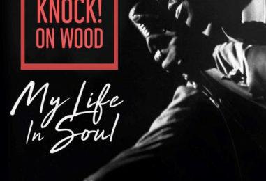 Stax Records Soul Star Eddie Floyd Publishing Memoir