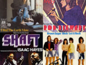 The #1 Singles of 1971: Maggie May, Shaft and Jeremiah