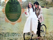 B.J. Thomas Talks 'Hooked on a Feeling,' 'Raindrops' and the Bicycle Scene