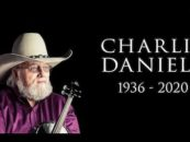 Charlie Daniels, Country Rock Legend, Dies at 83