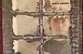 Emitt Rhodes, One-Man-Band Artist, Dies at 70