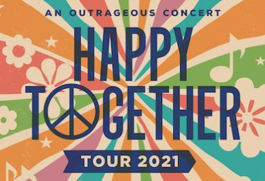 Happy Together Tour to Resume in 2021, 2022