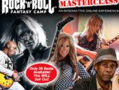 Rock 'n' Roll Fantasy Camp: School's In For Summer Online