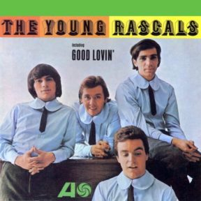 #1 Singles of 1966: Good Lovin'