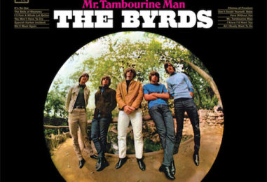 The Byrds' 'Mr. Tambourine Man' LP—A Folk Rock Manifesto