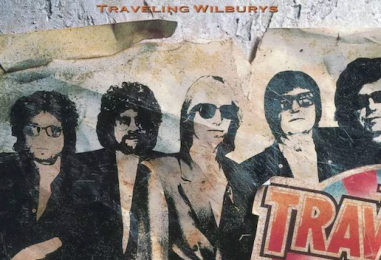 'Traveling Wilburys Vol. 1': Just Your Basic Dylan-Petty-Harrison-Orbison-Lynne Supergroup