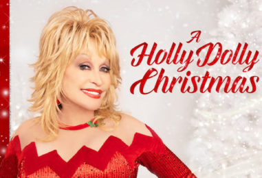 Dolly Parton is Releasing a Holiday Album and its Title is Perfect