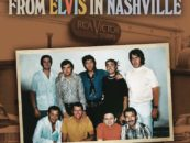 Elvis Presley's Legendary 1970 Nashville Sessions Released