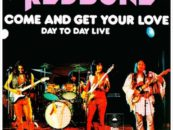 Redbone's History-Making 'Come and Get Your Love'