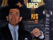 Trini Lopez—'If I Had a Hammer' & 'Lemon Tree' Singer—Dead at 83