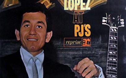 Trini Lopez—'If I Had a Hammer' & 'Lemon Tree' Singer—Dead at 83
