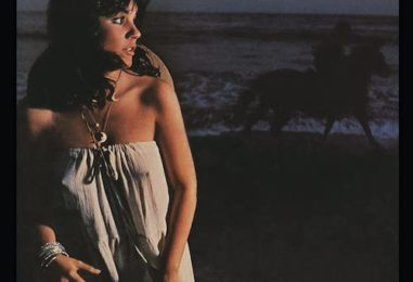 Linda Ronstadt's 'Hasten Down The Wind': Right Song, Right Singer