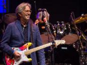 Eric Clapton Sets Crossroads Guitar Festival 2019 Release