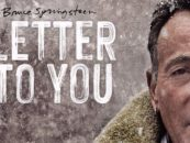 Bruce Springsteen Releases 'Letter To You' Album With E Street Band