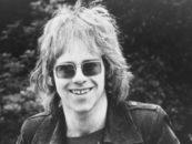Elton John Opening Vault With 'Jewel Box'