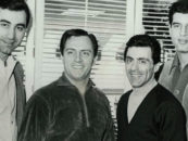 Tommy DeVito, an Original Member of the Four Seasons, Dies