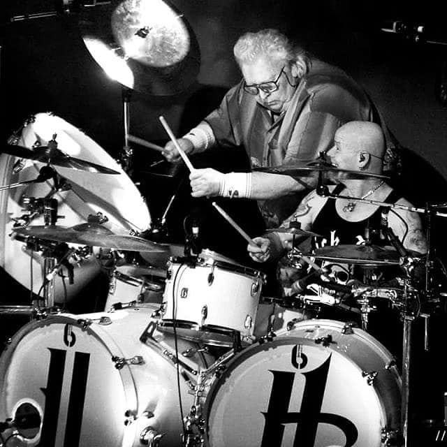 Uriah Heep Ozzy Drummer Lee Kerslake Is Mourned Best Classic Bands