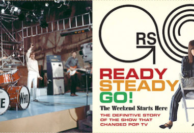 'Ready, Steady, Go!' Book Showcases Influential TV Series