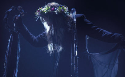 Stevie Nicks 24 Karat Gold Concert to Theaters, Audio