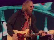 Tom Petty & the Heartbreakers' Final Concert